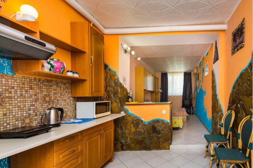 """Мини-гостиница """"Меганом"""", улица Киевская, 814 на 15 номеров - Фотография 30"""