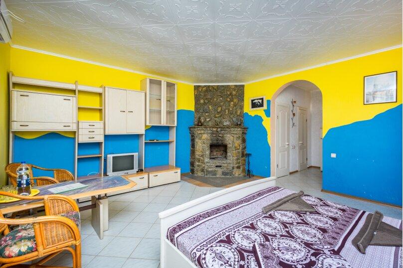 """Мини-гостиница """"Меганом"""", улица Киевская, 814 на 15 номеров - Фотография 43"""