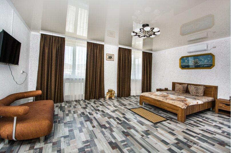 Отдельная комната, улица Киевская, 814, Судак - Фотография 1