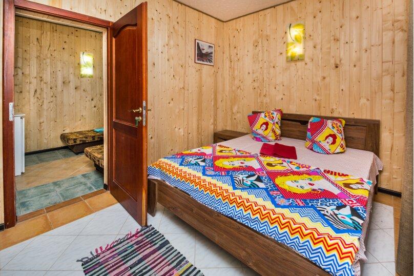 """Мини-гостиница """"Меганом"""", улица Киевская, 814 на 15 номеров - Фотография 45"""