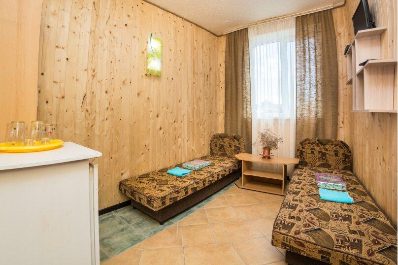 """Мини-гостиница """"Меганом"""", улица Киевская, 814 на 15 номеров - Фотография 46"""
