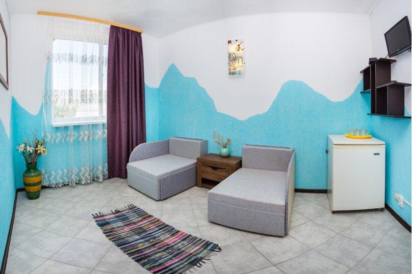 """Мини-гостиница """"Меганом"""", улица Киевская, 814 на 15 номеров - Фотография 50"""