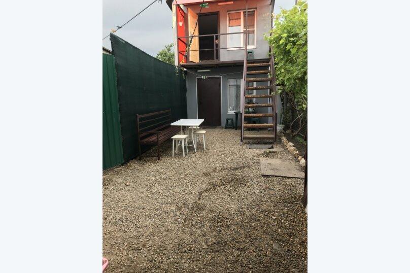 Дом первый этаж , 25 кв.м. на 4 человека, 1 спальня, улица Советов, 50, Ейск - Фотография 3