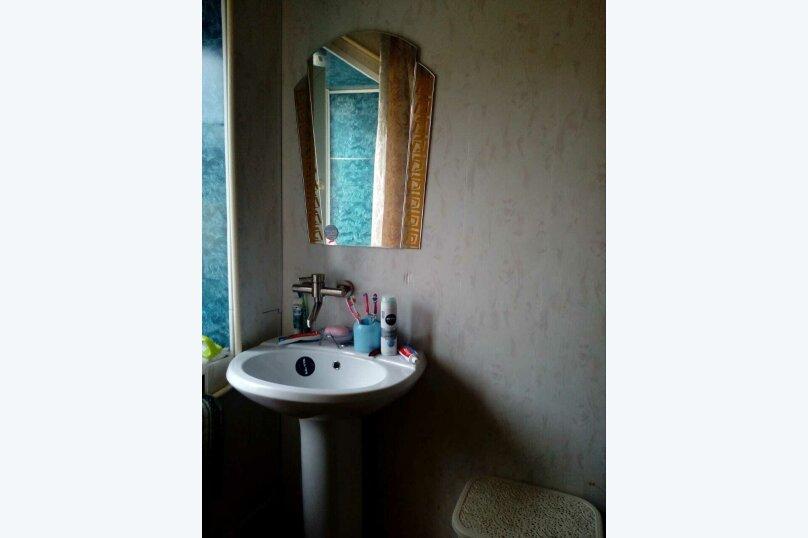 Дом , 38 кв.м. на 4 человека, улица Розы Люксембург, 97, Ейск - Фотография 16