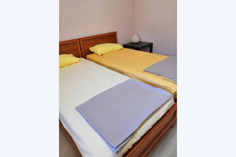Дом, 43 кв.м. на 2 человека, 1 спальня, улица Руденко, 20А, село Стерегущее - Фотография 2