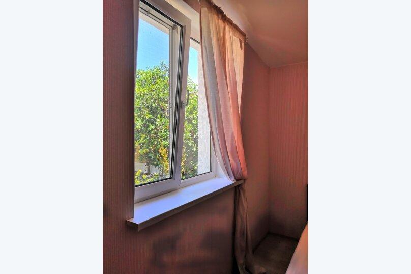 Дом, 43 кв.м. на 2 человека, 1 спальня, улица Руденко, 20А, село Стерегущее - Фотография 3