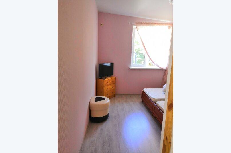 Дом, 43 кв.м. на 2 человека, 1 спальня, улица Руденко, 20А, село Стерегущее - Фотография 4