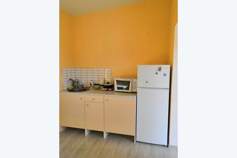 Дом, 43 кв.м. на 2 человека, 1 спальня, улица Руденко, 20А, село Стерегущее - Фотография 5