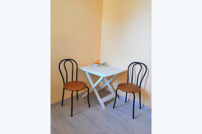 Дом, 43 кв.м. на 2 человека, 1 спальня, улица Руденко, 20А, село Стерегущее - Фотография 7