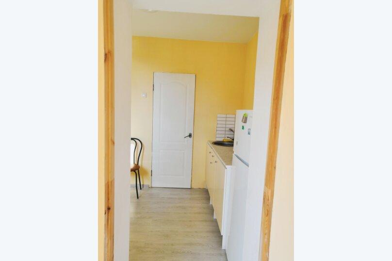 Дом, 43 кв.м. на 2 человека, 1 спальня, улица Руденко, 20А, село Стерегущее - Фотография 8