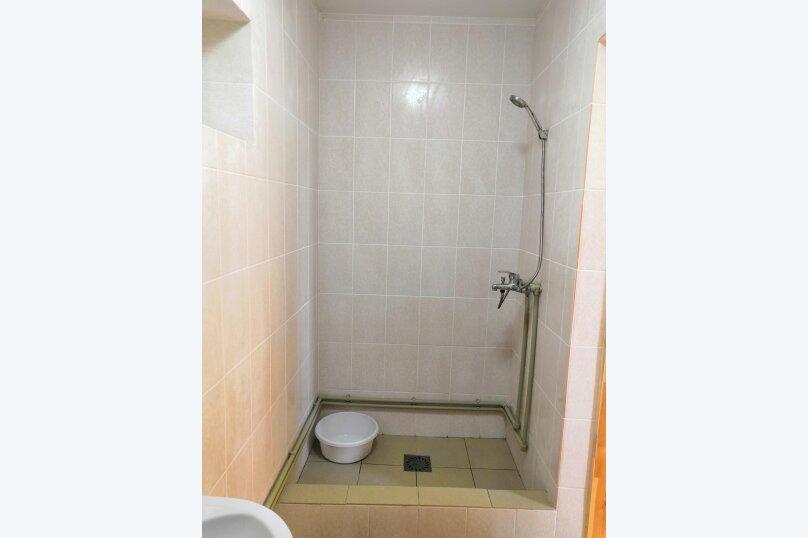 Дом, 43 кв.м. на 2 человека, 1 спальня, улица Руденко, 20А, село Стерегущее - Фотография 9