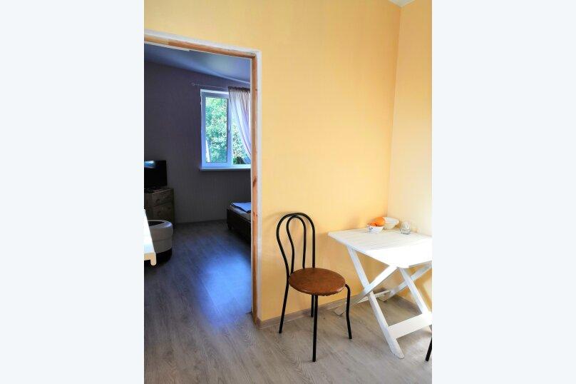 Дом, 43 кв.м. на 2 человека, 1 спальня, улица Руденко, 20А, село Стерегущее - Фотография 10