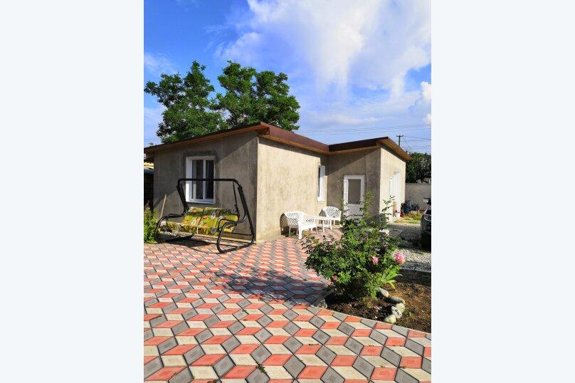 Дом, 43 кв.м. на 2 человека, 1 спальня, улица Руденко, 20А, село Стерегущее - Фотография 11