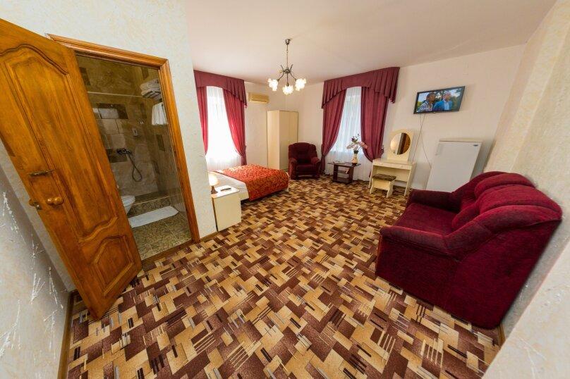 Отель Аква, улица Самбурова, 182 на 16 номеров - Фотография 21