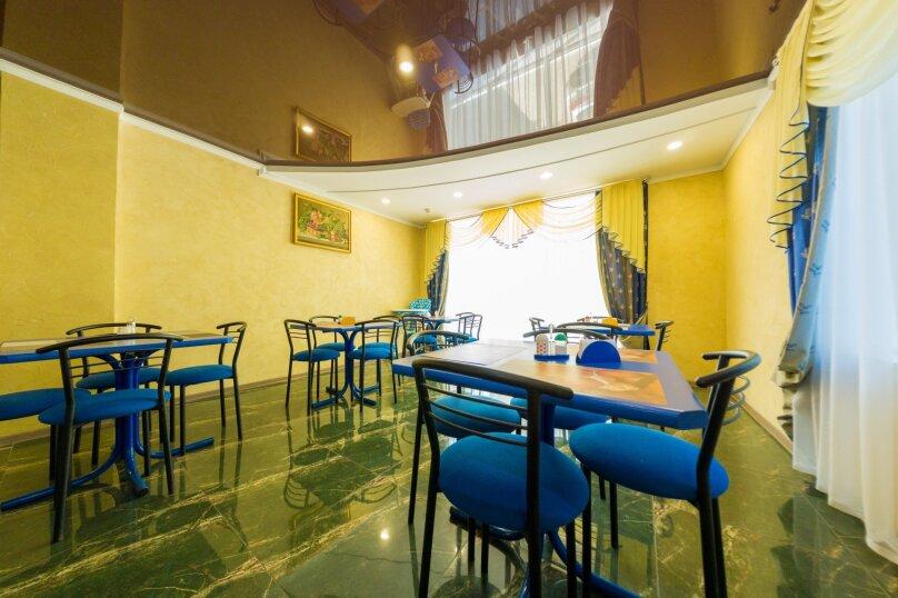 Отель Аква, улица Самбурова, 182 на 16 номеров - Фотография 5
