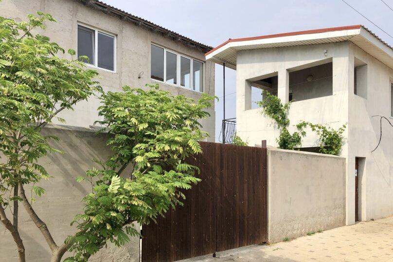Дом, 141 кв.м. на 10 человек, 5 спален, СТ Прибой-2, ул. Виноградная, 23, Заозерное - Фотография 8