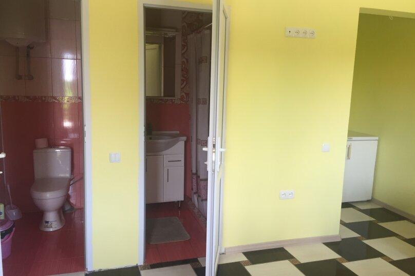 Дом, 141 кв.м. на 10 человек, 5 спален, СТ Прибой-2, ул. Виноградная, 23, Заозерное - Фотография 9