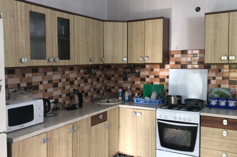 Дом, 141 кв.м. на 10 человек, 5 спален, СТ Прибой-2, ул. Виноградная, 23, Заозерное - Фотография 10