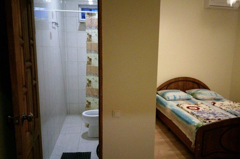 Sofi Guest House, Братьев Дзапщ-Ипа, 2 на 10 комнат - Фотография 11