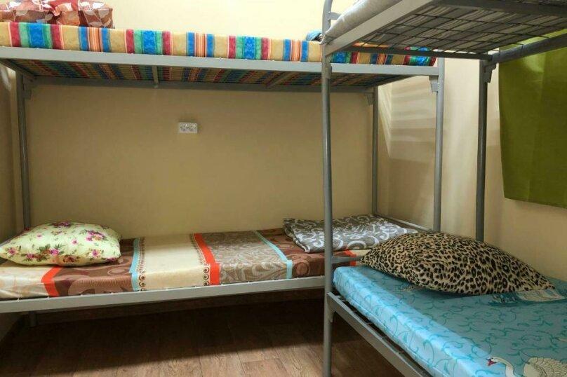 Спальное место в общем номере на 10 человек, Измайловское шоссе, 57, Москва - Фотография 1