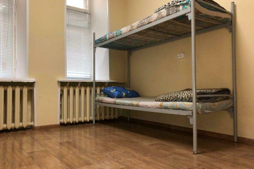 Спальное место в женском номере на 2 человека, Измайловское шоссе, 57, Москва - Фотография 1