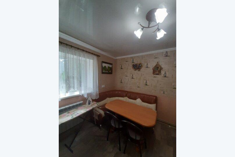 Сдается коттедж в центре города, 85 кв.м. на 10 человек, 4 спальни, Пионерская улица, 20, Алушта - Фотография 16