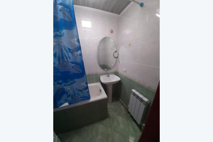 Сдается коттедж в центре города, 85 кв.м. на 10 человек, 4 спальни, Пионерская улица, 20, Алушта - Фотография 18