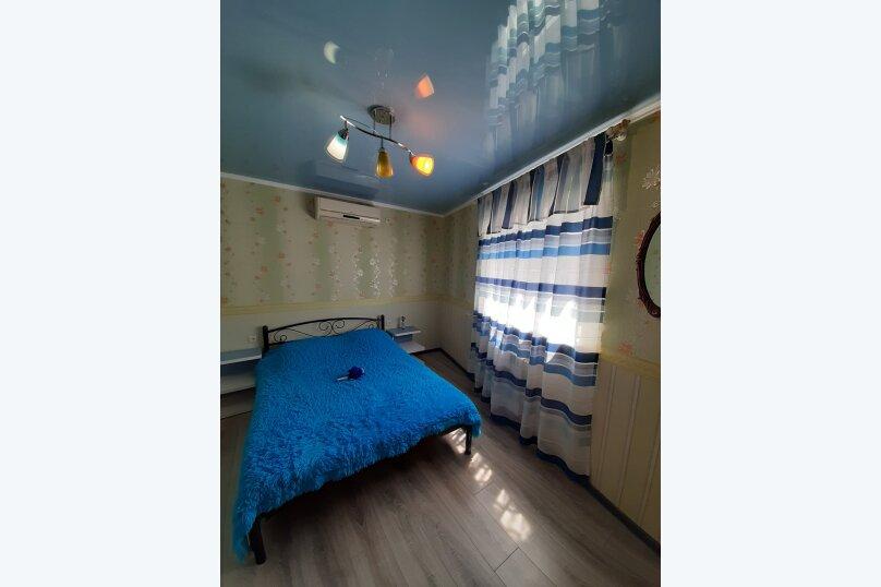 Сдается коттедж в центре города, 85 кв.м. на 10 человек, 4 спальни, Пионерская улица, 20, Алушта - Фотография 23