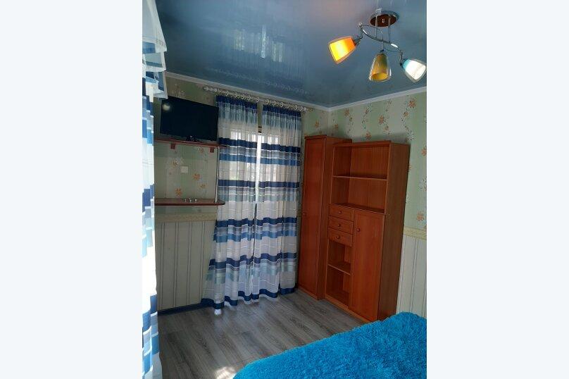Сдается коттедж в центре города, 85 кв.м. на 10 человек, 4 спальни, Пионерская улица, 20, Алушта - Фотография 24