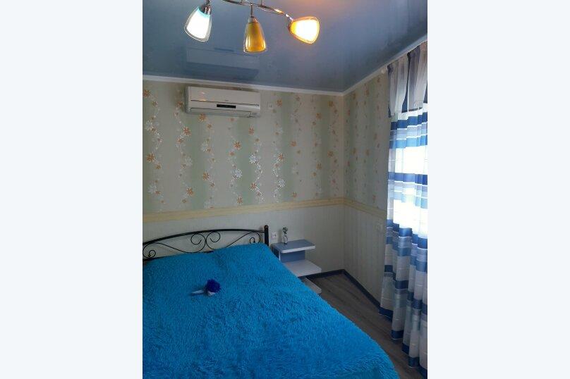Сдается коттедж в центре города, 85 кв.м. на 10 человек, 4 спальни, Пионерская улица, 20, Алушта - Фотография 25