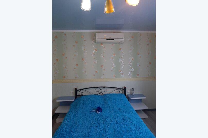 Сдается коттедж в центре города, 85 кв.м. на 10 человек, 4 спальни, Пионерская улица, 20, Алушта - Фотография 26