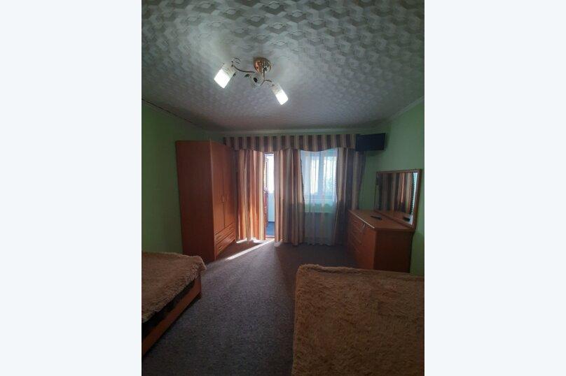 Сдается коттедж в центре города, 85 кв.м. на 10 человек, 4 спальни, Пионерская улица, 20, Алушта - Фотография 28