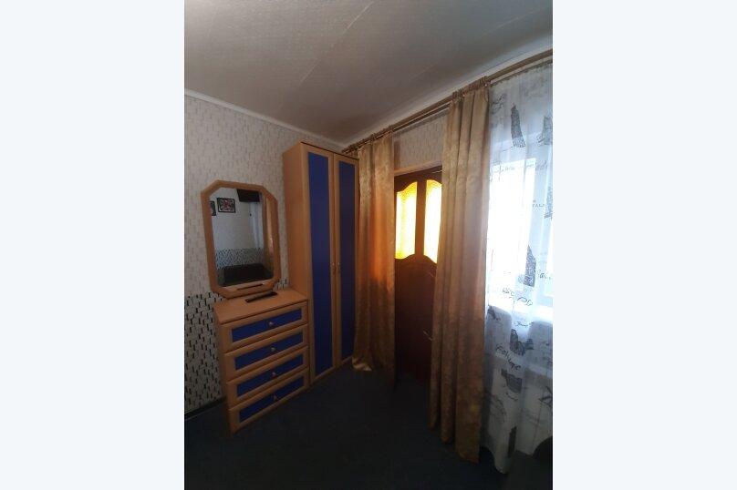 Сдается коттедж в центре города, 85 кв.м. на 10 человек, 4 спальни, Пионерская улица, 20, Алушта - Фотография 32