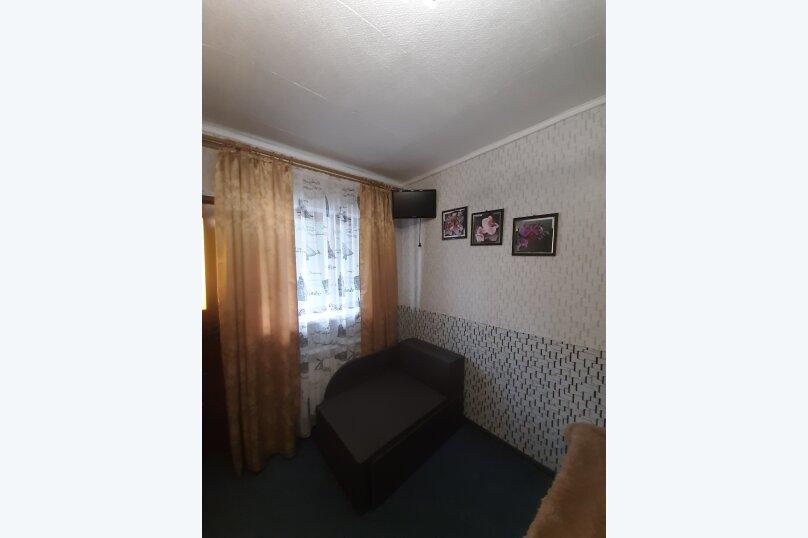 Сдается коттедж в центре города, 85 кв.м. на 10 человек, 4 спальни, Пионерская улица, 20, Алушта - Фотография 33