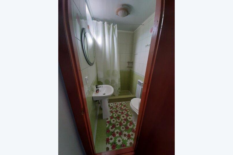 Сдается коттедж в центре города, 85 кв.м. на 10 человек, 4 спальни, Пионерская улица, 20, Алушта - Фотография 34