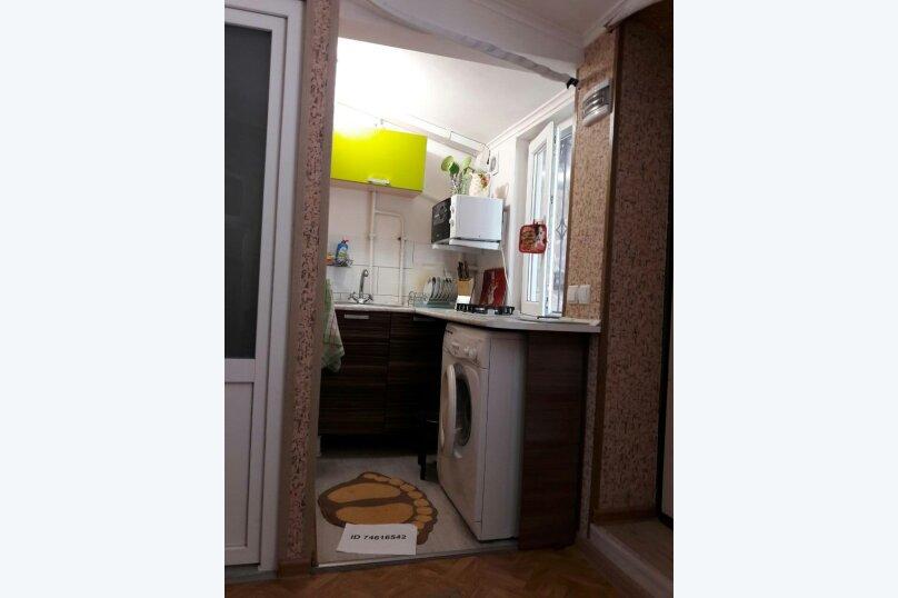 Дом, 60 кв.м. на 5 человек, 2 спальни, , , Феодосия - Фотография 4