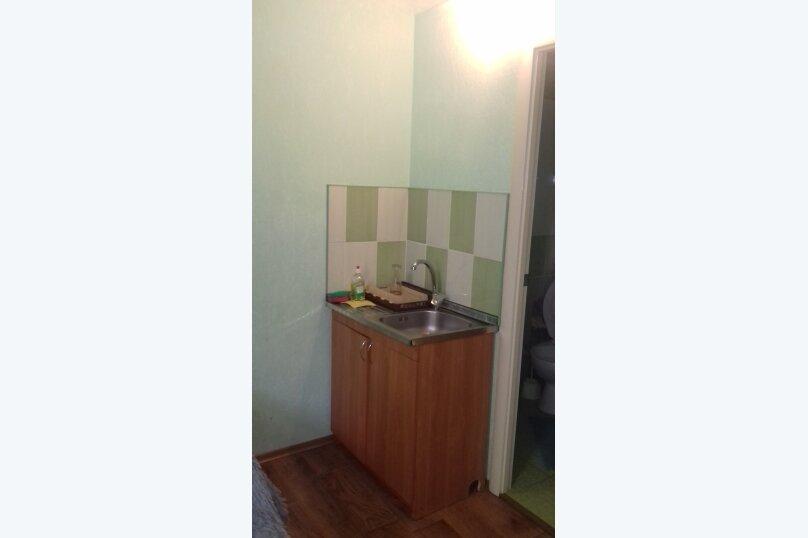1-комн. квартира, 12 кв.м. на 3 человека, улица Гоголя, 28, Ялта - Фотография 5