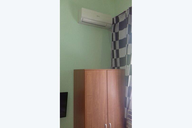 1-комн. квартира, 12 кв.м. на 3 человека, улица Гоголя, 28, Ялта - Фотография 9