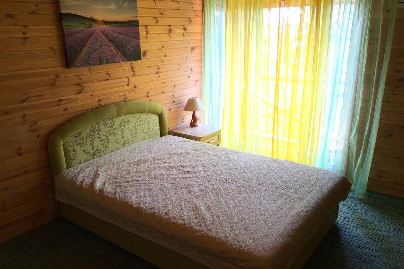 Гостиный дом «Kiparis Inn», Алупкинское шоссе , 14 на 14 комнат - Фотография 2
