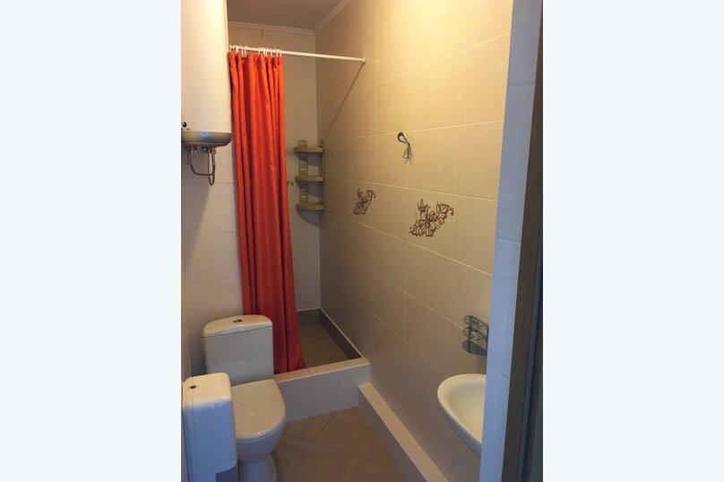 Гостиный дом «Kiparis Inn», Алупкинское шоссе , 14 на 14 комнат - Фотография 4