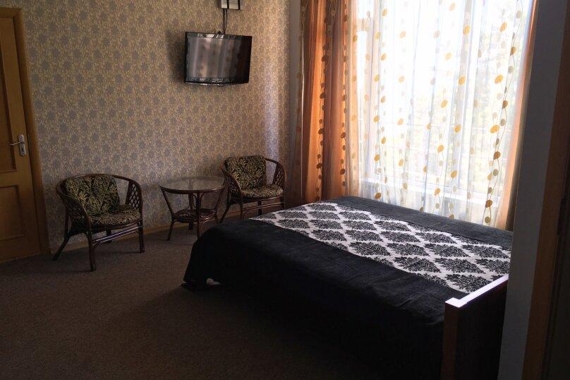 Гостиный дом «Kiparis Inn», Алупкинское шоссе , 14 на 14 комнат - Фотография 8