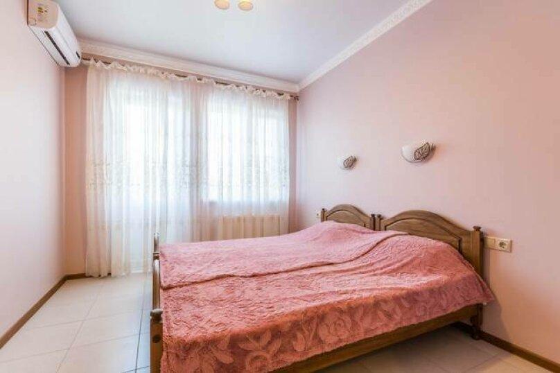 двухместный номер с удобствами на этаже, Партизанская улица, 44А, Кабардинка - Фотография 4