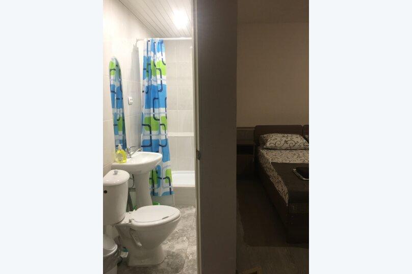 """Гостевой дом """"Синди"""", с/т дорожник, 101 на 18 комнат - Фотография 13"""