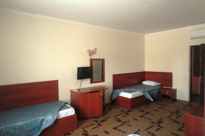 """Мини-отель """"Янтарь"""", Новая, 6 на 15 номеров - Фотография 17"""