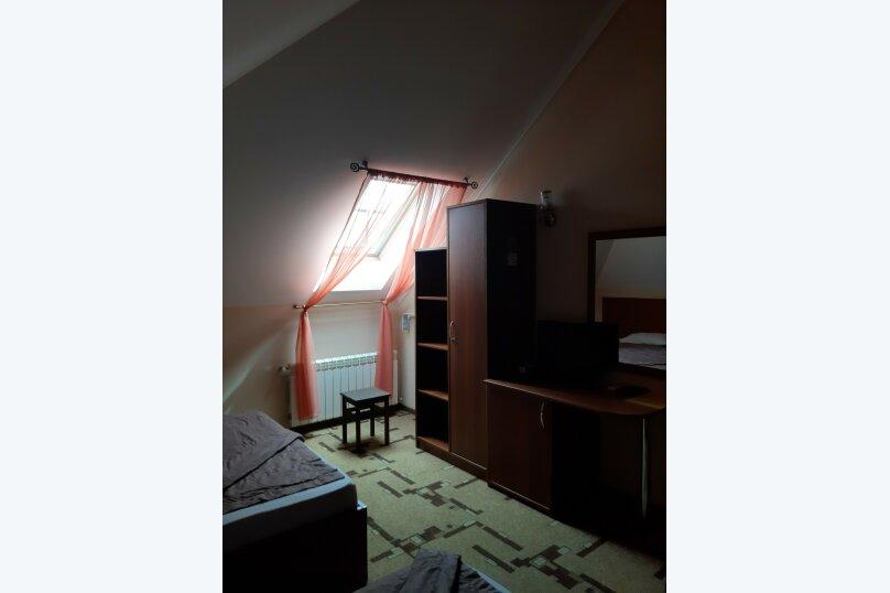 """Мини-отель """"Янтарь"""", Новая, 6 на 15 номеров - Фотография 13"""