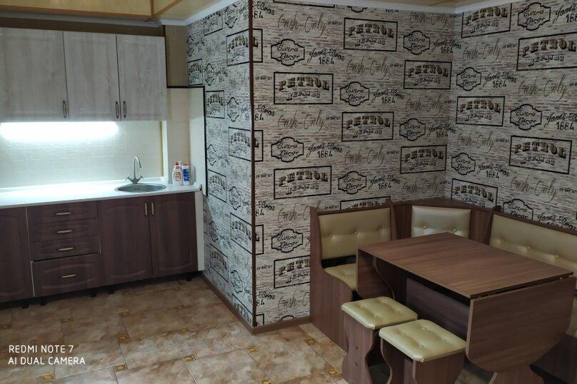 1-комн. квартира, 39 кв.м. на 4 человека, революции, 26, Евпатория - Фотография 9