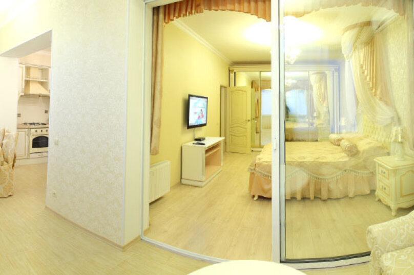 1-комн. квартира, 60 кв.м. на 3 человека, Советская улица, 41, Севастополь - Фотография 4
