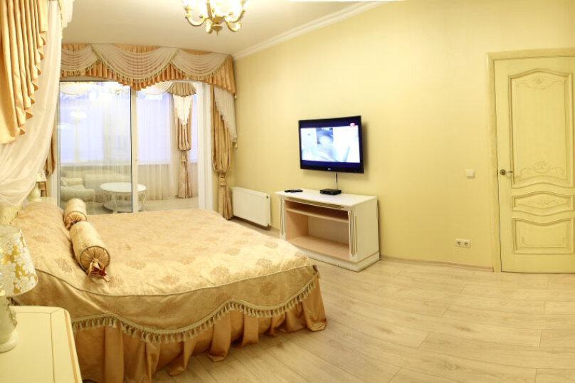 1-комн. квартира, 60 кв.м. на 3 человека, Советская улица, 41, Севастополь - Фотография 6