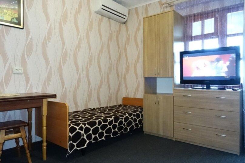 Однокомнатный, Артековская улица, 9Б, Гурзуф - Фотография 6