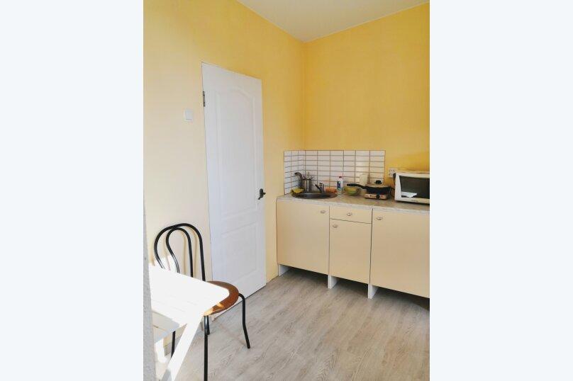 Дом, 43 кв.м. на 2 человека, 1 спальня, улица Руденко, 20А, село Стерегущее - Фотография 12
